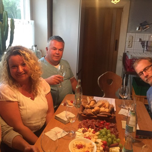 TSV 66 Polling e.V. - Weinprobe